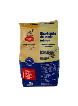 BICARBONATE DE SOUDE TECHNIQUE - 1 KG